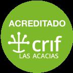 Acreditado por la Comunidad de Madrid